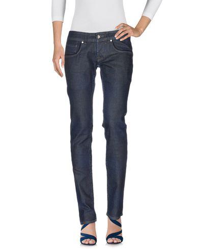 Джинсовые брюки HIGH 42510128NC