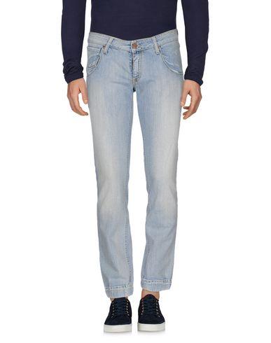 Джинсовые брюки IT'S MET 42510187GP
