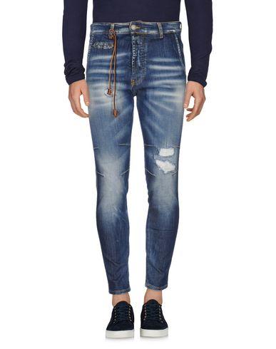 Джинсовые брюки YES LONDON 42510236BO