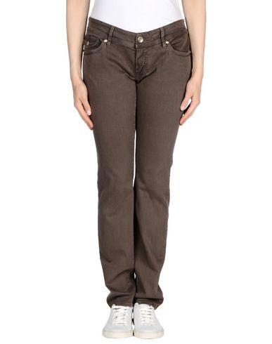 Джинсовые брюки NOLITA DE NIMES 42510300MG