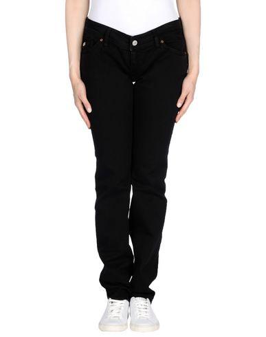 Джинсовые брюки NOLITA DE NIMES 42510303QE