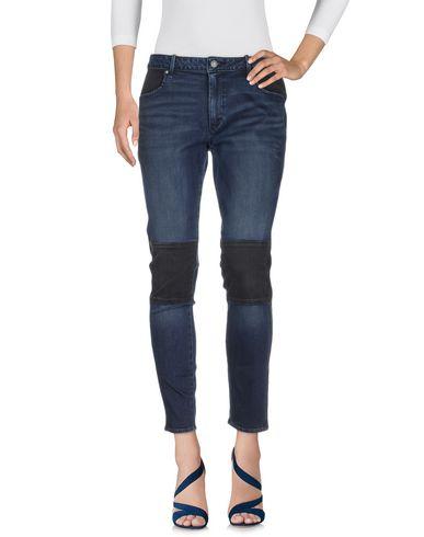 Джинсовые брюки MARC BY MARC JACOBS 42510370CM