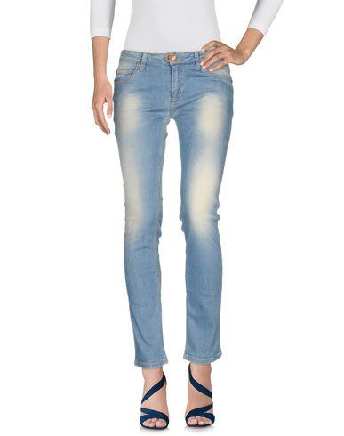 Джинсовые брюки PLEIN SUD JEANIUS 42510431SL