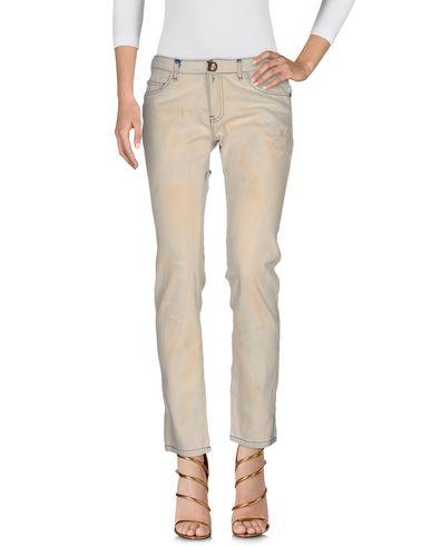 Джинсовые брюки PLEIN SUD JEANIUS 42510470MC