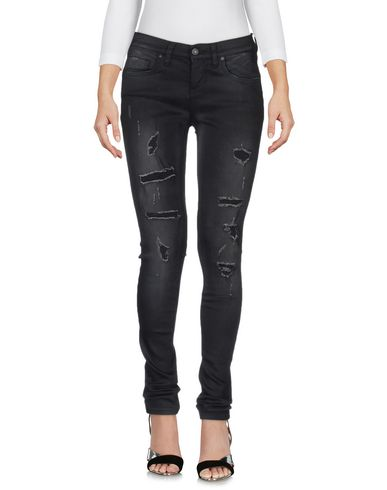 Джинсовые брюки BRIAN DALES & LTB 42510553MU