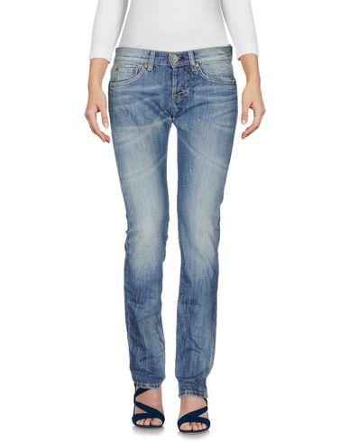 Джинсовые брюки NOLITA DE NIMES 42510583FO