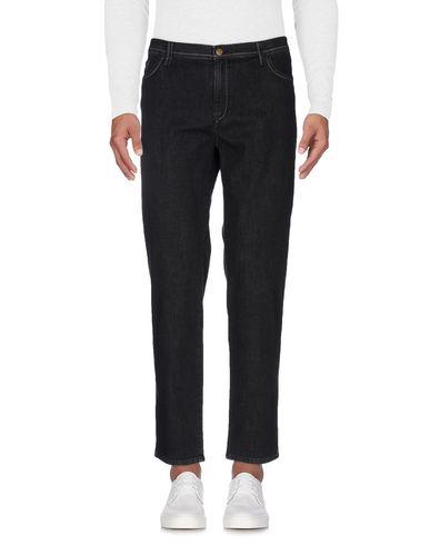 Джинсовые брюки LES COPAINS 42510587OE