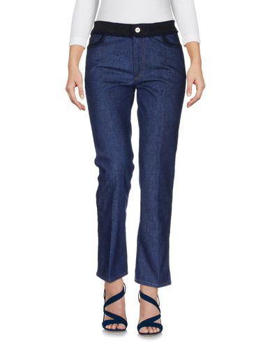 Джинсовые брюки MIU MIU 42510660LK