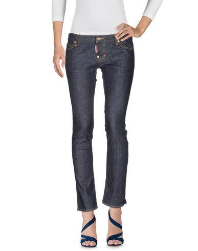 Джинсовые брюки DSQUARED2 42510714XE