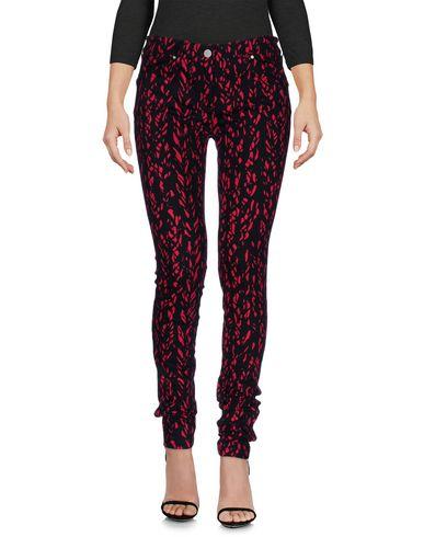 Джинсовые брюки BALENCIAGA 42510716KK