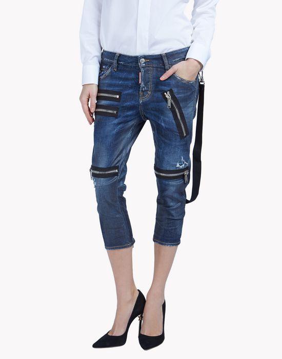 Прикольные джинсы