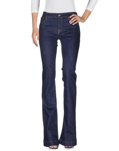Джинсовые брюки HTC 42510810QG