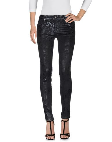 Джинсовые брюки PLEIN SUD JEANIUS 42510837AM