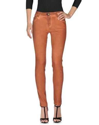 Джинсовые брюки PLEIN SUD JEANIUS 42510840DK