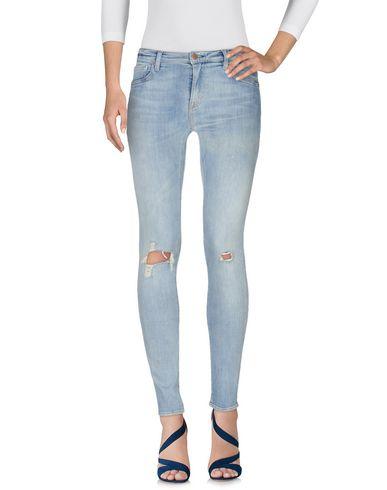 Джинсовые брюки DENIM & SUPPLY RALPH LAUREN 42510844FT