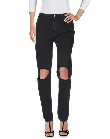 Джинсовые брюки HTC 42510845GH