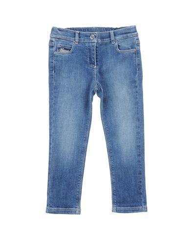 Джинсовые брюки GUCCI 42511030HE