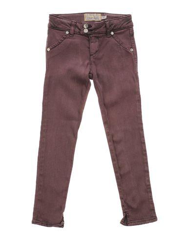 Джинсовые брюки MET 42511043OX