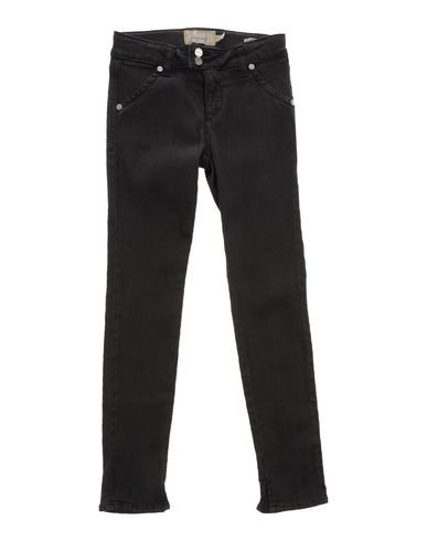 Джинсовые брюки MET 42511043UU