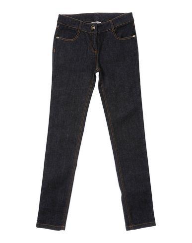 Джинсовые брюки KENZO KIDS 42511045UL
