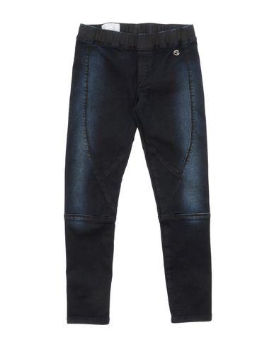 Джинсовые брюки GUCCI 42511096JW