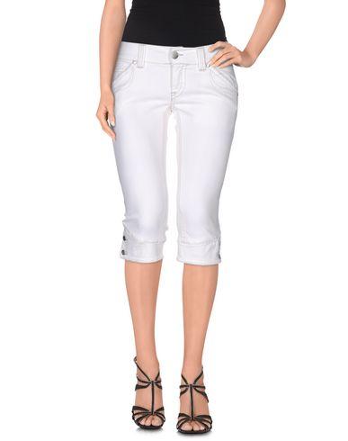 Джинсовые брюки-капри FREESOUL 42511100NV