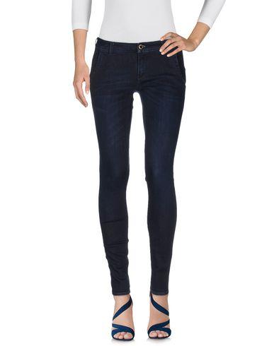 Джинсовые брюки CAMOUFLAGE AR AND J. 42511223LR
