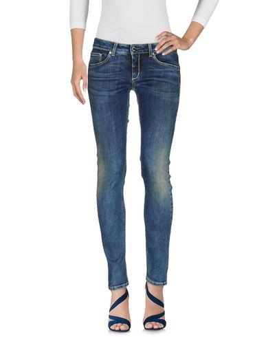 Джинсовые брюки CAMOUFLAGE AR AND J. 42511228EQ