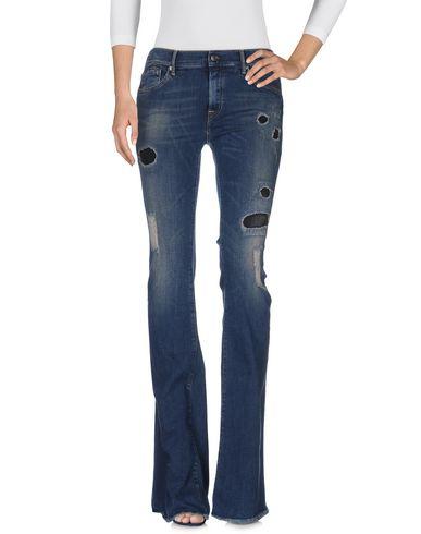 Джинсовые брюки HTC 42511328XL