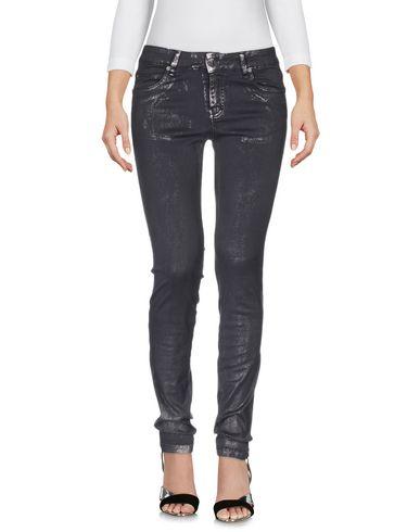 Джинсовые брюки PLEIN SUD JEANIUS 42511369CL