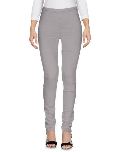 Джинсовые брюки HOTEL PARTICULIER 42511490RB