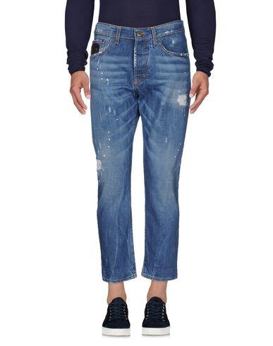 Джинсовые брюки YES LONDON 42511569AN
