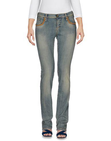 Джинсовые брюки PLEIN SUD JEANIUS 42511635WM