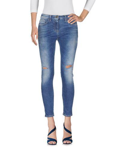 Джинсовые брюки ELISABETTA FRANCHI JEANS 42511816WV