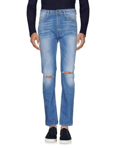 Джинсовые брюки MELTIN POT 42511864WE