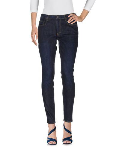 Джинсовые брюки PROENZA SCHOULER 42511945GN