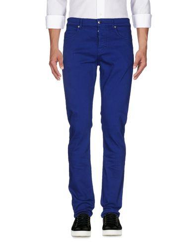 Джинсовые брюки MCQ ALEXANDER MCQUEEN 42511972HG