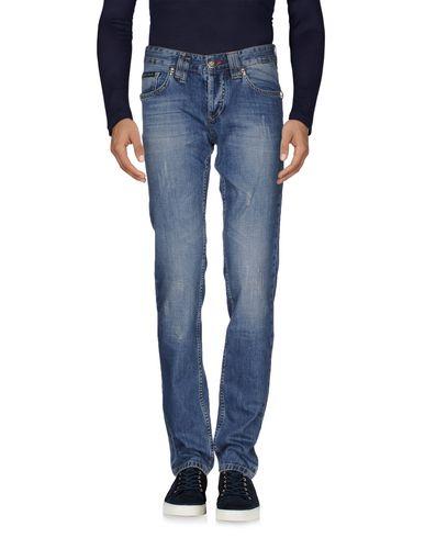 Джинсовые брюки PHILIPP PLEIN 42512040BP