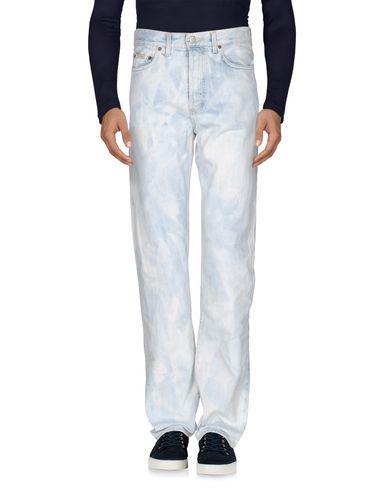 Джинсовые брюки CALVIN KLEIN JEANS 42512080SG