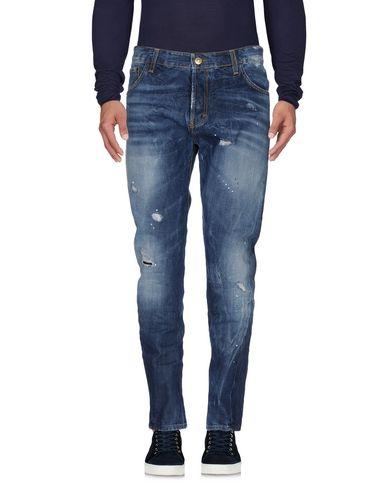 Джинсовые брюки YES LONDON 42512230RO