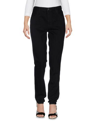 Джинсовые брюки ALEXANDER WANG 42512239QT