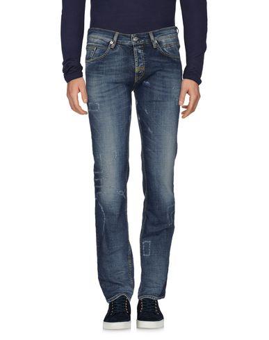 Джинсовые брюки MELTIN POT 42512245OR