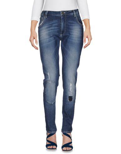 Джинсовые брюки MANGANO 42512250IA