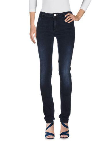 Джинсовые брюки ACNE STUDIOS 42512331FR