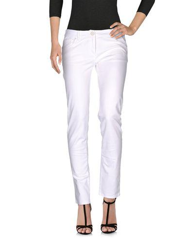 Джинсовые брюки BARBIE 42512366ME
