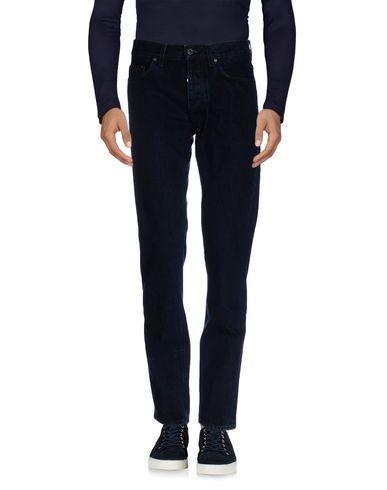 Джинсовые брюки ACNE STUDIOS 42512383BU