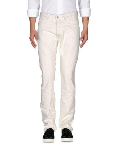 Джинсовые брюки ACNE STUDIOS 42512399WD