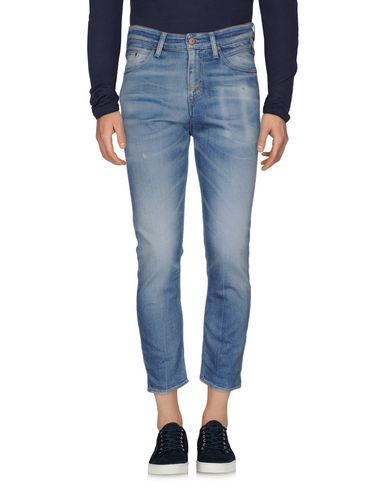 Джинсовые брюки MELTIN POT 42512407HB