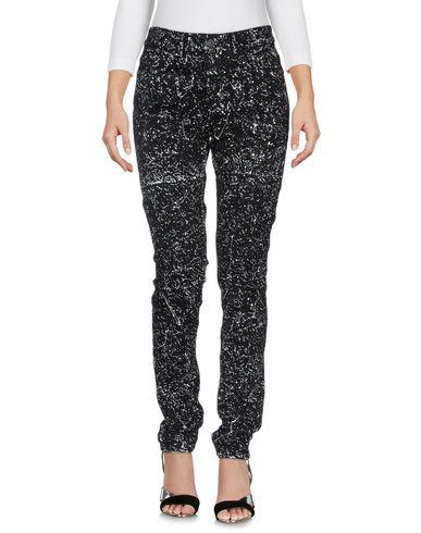 Джинсовые брюки PROENZA SCHOULER 42512550JA