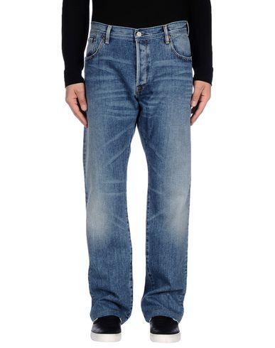 Джинсовые брюки PAUL SMITH JEANS 42512615MD